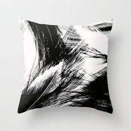 Bristle Throw Pillow