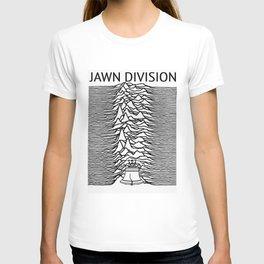 ∆ Jawn . Division ∆ T-shirt