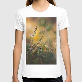 Beyond the Imagination T-shirt