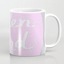 Elfenkind (Child of an Elf) Coffee Mug