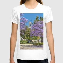 Faro Jacaranda T-shirt