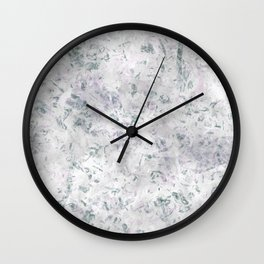 Elegant Day Wall Clock