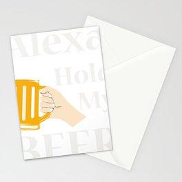 Titel mit apps Stationery Cards