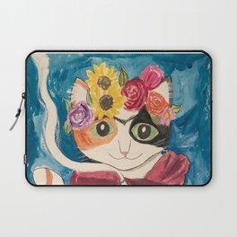 Frida CATlo Laptop Sleeve