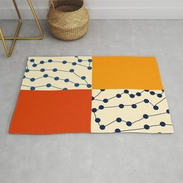 Something Abstract Rug