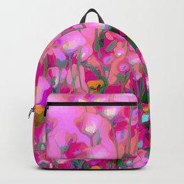 Spring Blush too ... Backpack