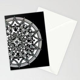 Mandala 008 Stationery Cards