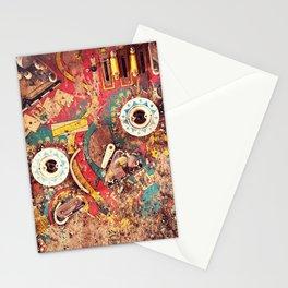 Pinball Wizard Stationery Cards