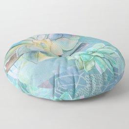 Montrose Molly Garden Floor Pillow