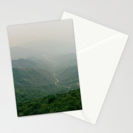 Valley Stationery Cards