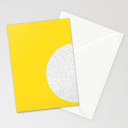 Boa noite Stationery Cards