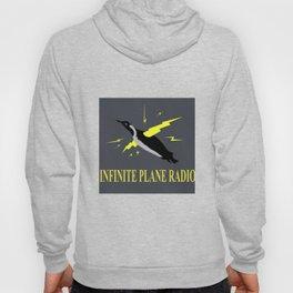 Infinite Plane Radio Hoody