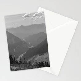 Nisqually River Valley Stationery Cards
