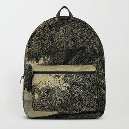 The Gardeners' Chronicle 1881 Backpack