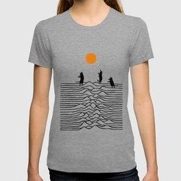 Good Morning Meow 2 - Joy T-shirt