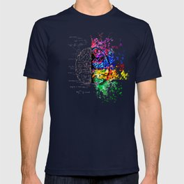 Conjoined Dichotomy T-Shirt