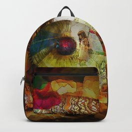 Grounded Backpack