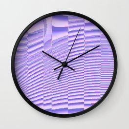 softspokenA Wall Clock