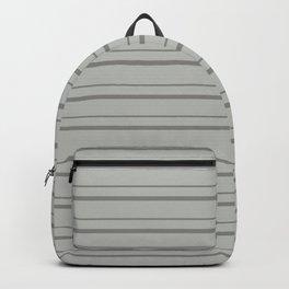 Benjamin Moore 2019 Trending Color Cinder Dark Gray AF-705 on Color of the Year 2019 Metropolitan Backpack