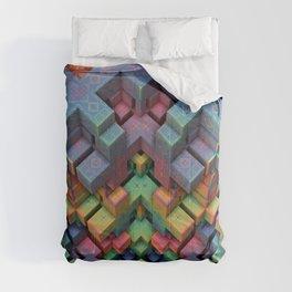 Mindcraft Comforters