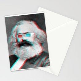3DMarx Stationery Cards