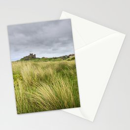 Bamburgh Castle Stationery Cards