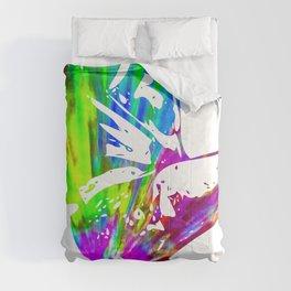 Hip-Hop Dance Comforters