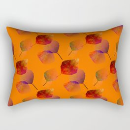 Autumns Splendor Rectangular Pillow
