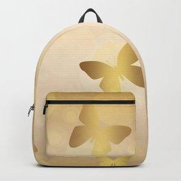 Pattern butterfly 166 Backpack