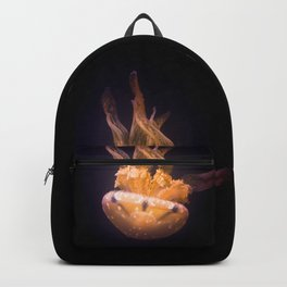 Diving Jellyfish Backpack