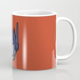 G1 Optimus prime Coffee Mug