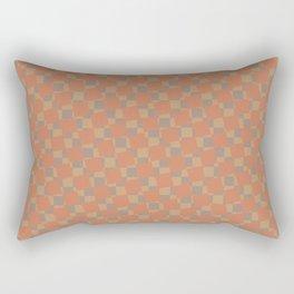 Arial Rectangular Pillow