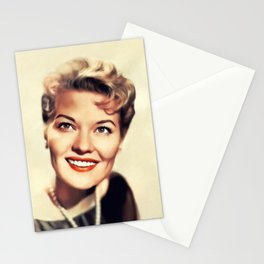 Patti Page, Music Legend Stationery Cards