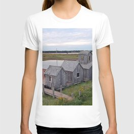 Playtown by the Pond T-shirt