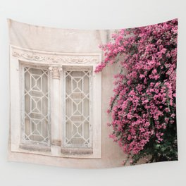 The Window Wall Tapestry