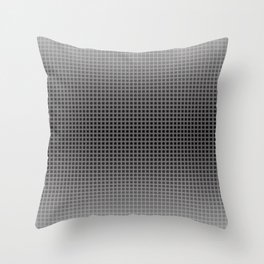 Illusion cube 4 Throw Pillow