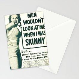 Skinny Stationery Cards