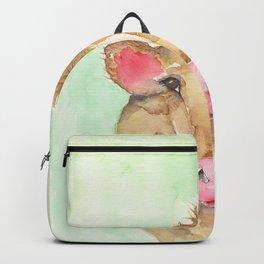 Bessie Backpack