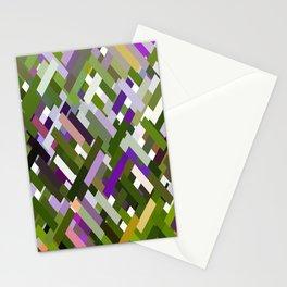 mazes fabric fabrics fantasia Stationery Cards