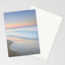 """Ocean dreams II"". Praia Do Porto Mos. Algarve. Portugal Stationery Cards"