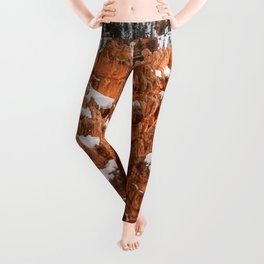Bryce Canyon - Sunset Point IV Leggings