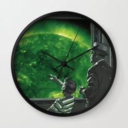 Radioactive Tourism: Part 2 Wall Clock