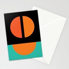 9 Stationery Cards