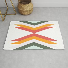Southwest Pop Rug