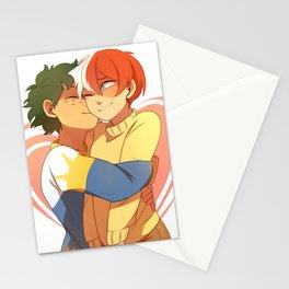 MUAH! Stationery Cards