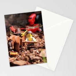 Horse Whisperer Stationery Cards
