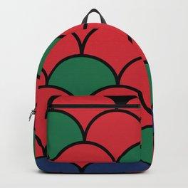 Fresa / Strawberry Backpack