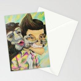 Celebrity Pet Stationery Cards