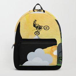 Motocross Backpack