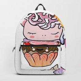 unicorn sweets Backpack
